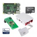 Rasberry Pi Z-Wave Komplett Kit inkl. RaZberry