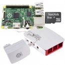 Raspberry Pi B+  Starter Set