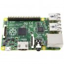 Raspberry Pi Model B+ Version UK