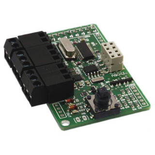 Raspberry Pi extension board