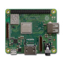 Raspberry Pi 3 Model A+ SBC Platine