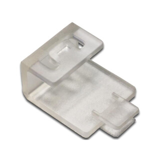 ModMyPi Modular RPi B+ Case - SD Card Cover (Clear)