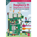 The Official Raspberry Pi Beginner?s Guide (EN)